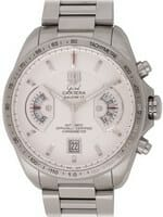 We buy TAG Heuer Grand Carrera Chronograph watches