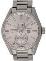 Sell your TAG Heuer Carrera GMT Big Date watch