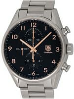 We buy TAG Heuer Carrera Calibre 1887 Chronograph watches