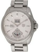 Sell my TAG Heuer Grand Carrera GMT watch