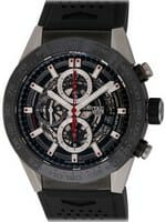 Sell my TAG Heuer Carrera Calibre HEUER 01 watch