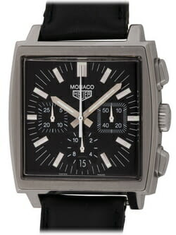 Sell your TAG Heuer Monaco Chronograph 'Heuer Re-Edition' watch