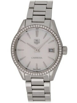 Sell my TAG Heuer Ladies Carrera watch