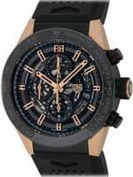 We buy TAG Heuer Carrera Calibre Heuer 01 watches