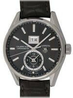 Sell my TAG Heuer Carrera Calibre 8 GMT watch