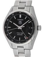 Sell your TAG Heuer Carrera Twin-Time watch