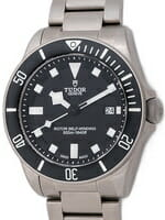 Sell my Tudor Pelagos watch
