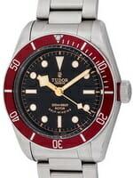 We buy Tudor Heritage Black Bay watches