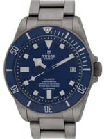 We buy Tudor Pelagos Chronometer watches