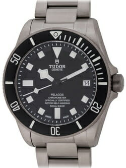 Sell my Tudor Pelagos Chronometer watch
