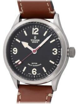 We buy Tudor Heritage Ranger watches