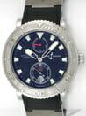 We buy Ulysse Nardin Marine Diver Chronometer watches