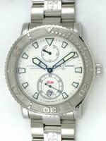 Sell my Ulysse Nardin Marine Diver watch