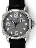 Sell your Ulysse Nardin San Marco GMT watch