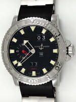 Sell my Ulysse Nardin Acqua Perpetual watch