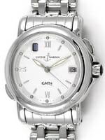 We buy Ulysse Nardin San Marco GMT watches