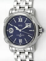 Sell my Ulysse Nardin San Marco GMT watch
