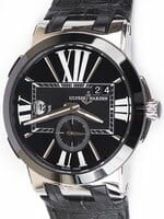 Sell your Ulysse Nardin Executive Dual Time watch