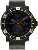 Sell your Ulysse Nardin Black Sea watch