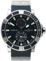 We buy Ulysse Nardin Maxi Marine Diver Titanium watches