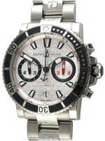 Sell your Ulysse Nardin Maxi Marine Diver Chronograph watch