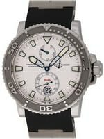Sell my Ulysse Nardin Maxi Marine Diver Chronometer watch