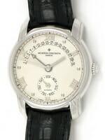 Sell my Vacheron Constantin Patrimony 31-Day Retrograding Calendar watch
