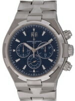 Sell your Vacheron Constantin Overseas Chronograph watch