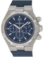 We buy Vacheron Constantin Overseas Chronograph watches
