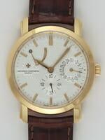 We buy Vacheron Constantin Malte Power Reserve watches