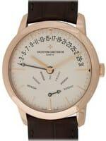 Sell my Vacheron Constantin Patrimony Bi-Retrograde watch