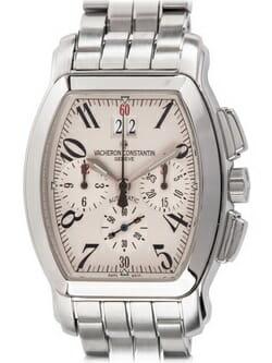 Sell my Vacheron Constantin Royal Eagle Chronograph watch