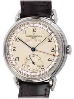 Sell my Vacheron Constantin Historiques Triple Calendrier 1942 watch