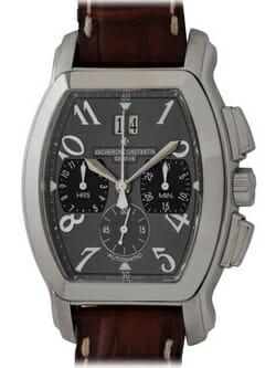 Sell your Vacheron Constantin Royal Eagle Chronograph watch