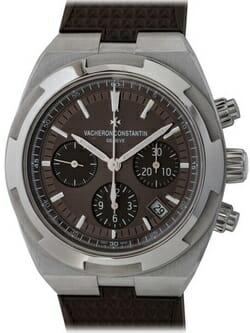 Sell my Vacheron Constantin Overseas Chronograph watch