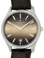 Sell my Zenith Elite Captain Central Second watch