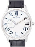 Sell your Zenith Heritage Ultra Thin Small Seconds watch