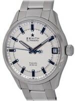 Sell your Zenith El Primero Espada watch