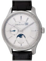 Sell my Zenith Captain Moonphase watch