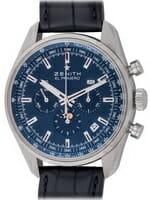 We buy Zenith El Primero 410 'Charles Vermot LE' watches