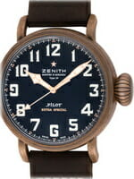Sell your Zenith Pilot Type 20 Extra Special watch