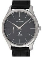 Sell my Zenith Elite Ultra Thin 'Hennessy' watch