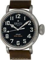 We buy Zenith Pilot Type 20 Extra Special watches