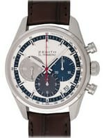 Sell your Zenith El Primero 1969 watch